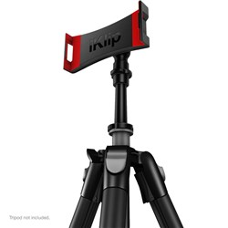 IK Multimedia iKlip 3 Video Universal Camera Tripod Mount for iPad & Tablets
