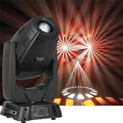 Infinity iS400 Professional LED Spot Moving Head (400W)