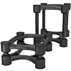IsoAcoustics ISO-200 Studio Monitor Isolation Stands - Large (Pair)