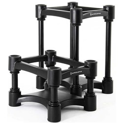 IsoAcoustics ISO L8R200 Studio Monitor Isolation Stands - Large (Pair)