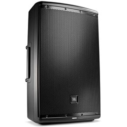 "JBL EON612 12"" Two-Way Powered Reinforcement Speaker"
