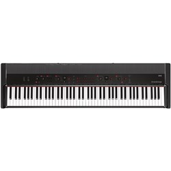 Korg Grandstage 88-Key Stage Piano w/ Music Rest, Pedal & MS-V Stand