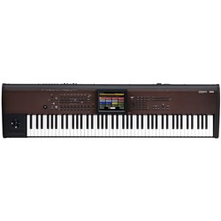 Korg Kronos LS 88-Key Music Workstation (LS Light Touch Keyboard Version)