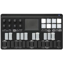 Korg nanoKEY Studio Mobile MIDI Keyboard w/ Bluetooth