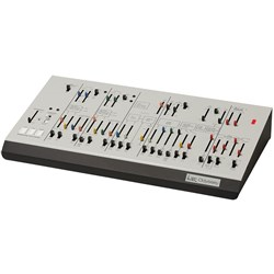Korg ARP Odyssey Module Rev1 Duophonic Synthesizer (White)