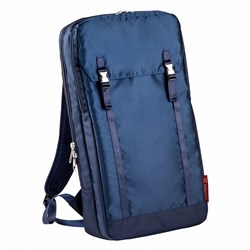 Korg Sequenz Multi-Purpose Tall Backpack (Blue)