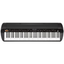 Korg SV2 73-Key Stage Vintage Piano (Black)