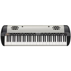 Korg SV2 73-Key Stage Vintage Piano w/ Internal Speaker System (Silver)