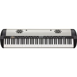 Korg SV2 88-Key Stage Vintage Piano w/ Internal Speaker System (Silver)