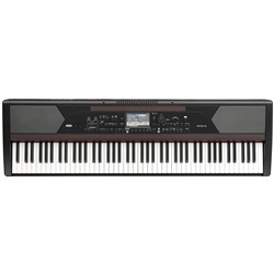 OPEN BOX Korg Havian 30 Digital Ensemble Piano w/ FREE STH30 Keyboard Stand