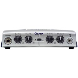 Lexicon Alpha Studio USB Audio Interface