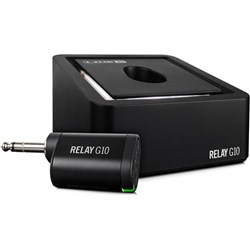 Line 6 RELAY G10 Plug-And-Play Digital Guitar Wireless System