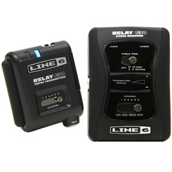 Line 6 RELAY G30 Digital Guitar Wireless System