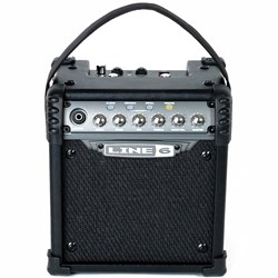 Line 6 MICRO Spider 6W Battery Powered Guitar Amp