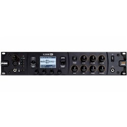 Line 6 PODHD-PROX Multi-Effects Rack Processor