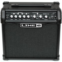 Line 6 SPIDER Classic 15 15W Modelling Guitar Amp