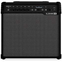 Line 6 SPIDER V 60 60W Wireless-Ready Guitar Amp