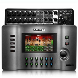 Line 6 STAGESCAPE-M20D Smart Mixer