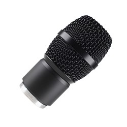 Line 6 V75-SC-CAPBL Super Cardioid Capsule for XD-V75 (Black)