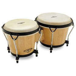 LP Traditional Bongo (Natural)