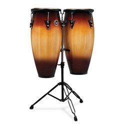 "LP Aspire Series 10""/11"" Conga Set (Vintage Sunburst)"