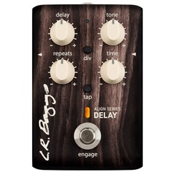LR Baggs Align Delay for Acoustic Instruments