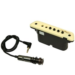 LR Baggs M1 Passive Sound Hole Magnetic Pickup for Acoustic Guitar