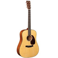 Martin D-18 Standard Series Dreadnought Acoustic Guitar w/ Hard Case