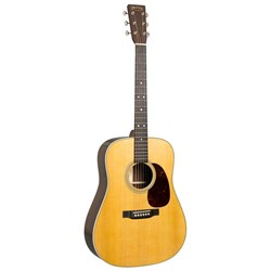 Martin D-28 Acoustic Guitar w/ Molded Hardshell Case