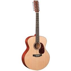 Martin Grand J12 16GTE 12 String Jumbo Acoustic w/ Pickup Case EX DEMO