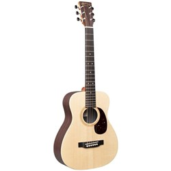 Martin LX1R Little Martin Rosewood Acoustic Guitar w/ Gig Bag