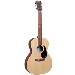 Martin X Series 00 Slope Shoulder Acoustic Guitar w/ Pickup inc Gig Bag