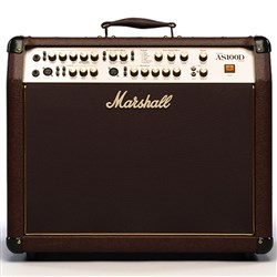 Marshall AS100D 100 Watt Acoustic Guitar Amplifier