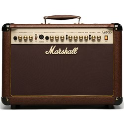 Marshall AS50D 50W Acoustic Combo