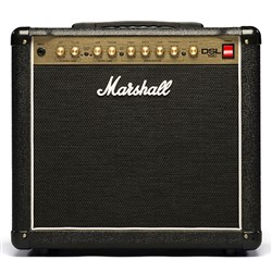Marshall DSL15C 15 Watt 2 Channel 1x12 Valve Combo
