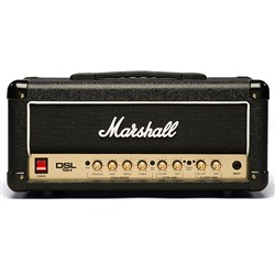Marshall DSL15H 15 Watt 2 Channel Valve Head