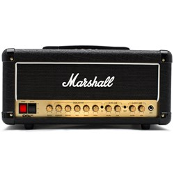 Marshall DSL20H Dual Super Lead 2-Channel 20w Valve Guitar Amp Head