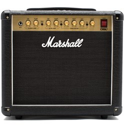 "Marshall DSL5C Dual Super Lead 2-Channel 5w 1x10"" Valve Guitar Combo Amp"