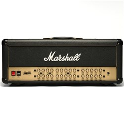 Marshall JVM410HJS Head Satriani - Black
