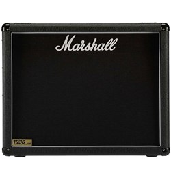 "Marshall 1936 150 watt 2x12"" Guitar Extension Cabinet"