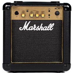 Marshall MG10G MG Gold Series 10W Guitar Amplifier Combo