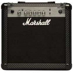 Marshall MG15CF MG Series 15W Combo