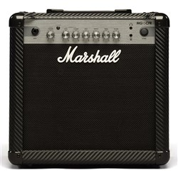 Marshall MG15CFR MG 15 Watt Combo with Reverb
