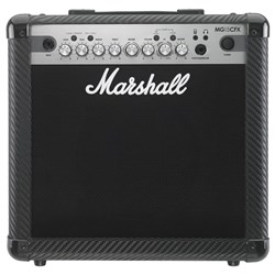 Marshall MG15CFX Combo with Effects