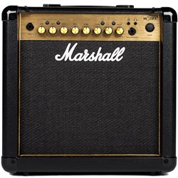 Marshall MG15GFX MG Gold Series 15 Watt Guitar Amplifier Combo with Effects