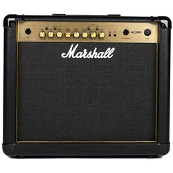 Marshall MG30GFX MG Series 30W Guitar Amplifier Combo w/ FX