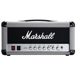 Marshall 25 watt 2525H Silver Jubilee Head