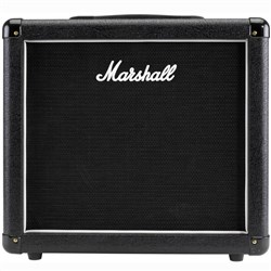 "Marshall MX112 80 Watt 1x12"" Extension Cab"