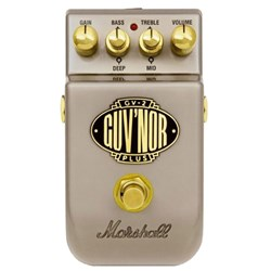 Marshall GV2 The Guvnor Plus Pedal