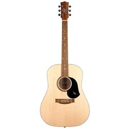 Maton S60 SRS Series Dreadnought Acoustic Guitar w/ Standard Case